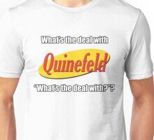 Quinefeld Unisex T-Shirt