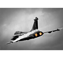 Dassault Rafale Photographic Print