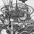 steampunk by samcrow