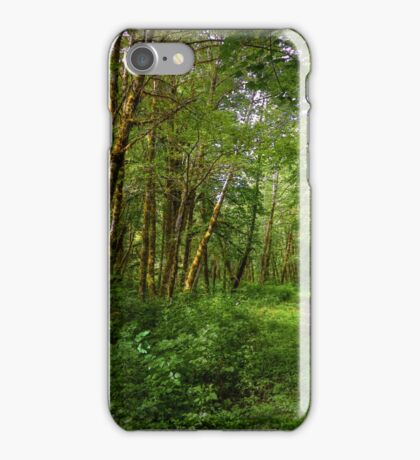 On The Road Again iPhone Case/Skin