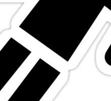 Soccer football logo Sticker