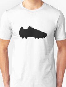 Soccer football shoe T-Shirt