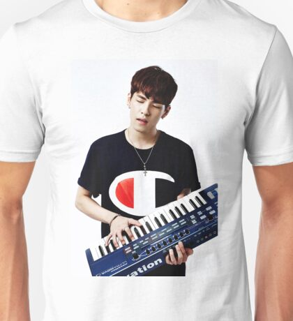 Day6 - Wonpil Unisex T-Shirt