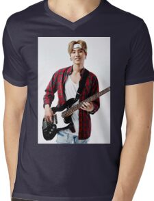 Day6 - Brian/Young K Mens V-Neck T-Shirt