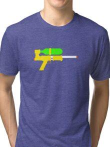 Super Soaker Tri-blend T-Shirt