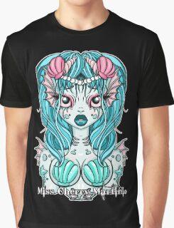 """My Little Mermaid"" Graphic T-Shirt"