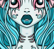 """My Little Mermaid"" Sticker"