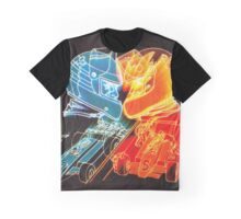 Pitstop II Graphic T-Shirt