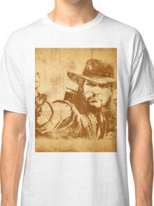 Cowboy - vintage Classic T-Shirt