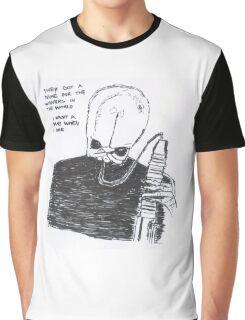 figrin d'an - deacon blues Graphic T-Shirt