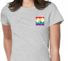 Interlude Press Womens Fitted T-Shirt