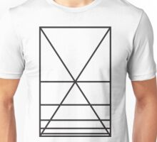 Some Comfort Gained Unisex T-Shirt