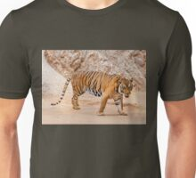 Beautiful specimen of Bengal tiger  Unisex T-Shirt