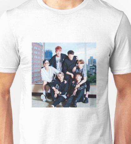 Day6 - Group  Unisex T-Shirt