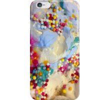 Sprinkles Close up #1 iPhone Case/Skin