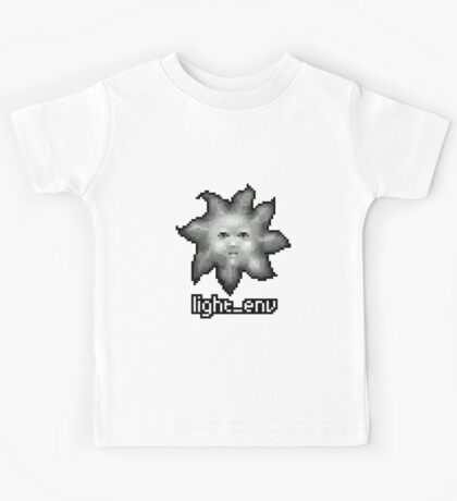 light_env Kids Tee