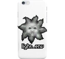 light_env iPhone Case/Skin