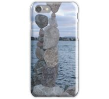Rock Formations iPhone Case/Skin