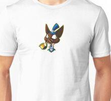 Classy Cat Unisex T-Shirt