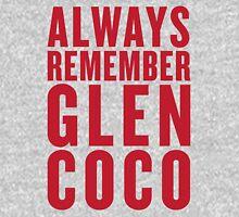 Always Remember: Glen Coco Tank Top