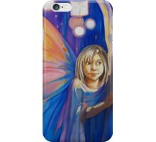 Will O The Wisp iPhone Case/Skin