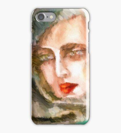 When Tamara Left Vincent iPhone Case/Skin