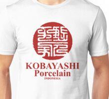Kobayashi Porcelain The Usual Unisex T-Shirt