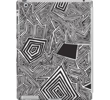 Kyle's Lines iPad Case/Skin