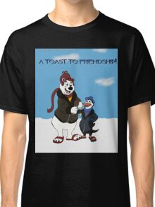A Toast To Friendship! Classic T-Shirt