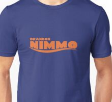 Brandon Nimmo #9 - New York Mets Unisex T-Shirt