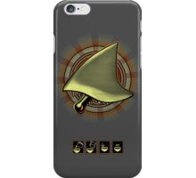 shark steak iPhone Case/Skin