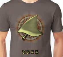 shark steak Unisex T-Shirt