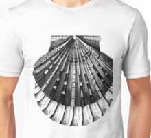 Fancy Trim  Unisex T-Shirt