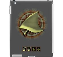 shark steak iPad Case/Skin