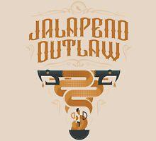 Jalapeno Outlaw SNAKE Unisex T-Shirt