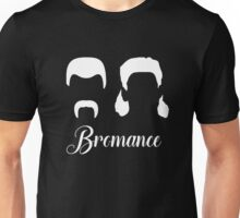 The Walking Dead - Bromance Unisex T-Shirt