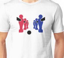 Foosball team Unisex T-Shirt