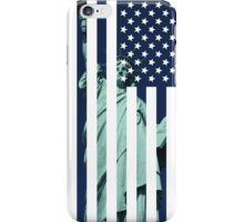 American Dream part 2 iPhone Case/Skin
