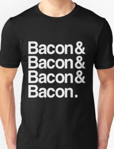 Bacon And Dark T-Shirt