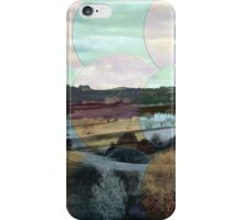 All About Italy. Tuscany Landscape 4 iPhone Case/Skin