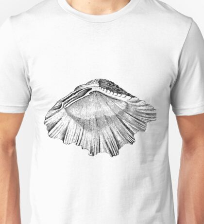Tidal Side Down  Unisex T-Shirt