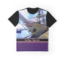 TALL SHIPS*- HOBART-TASMANIA -2013 Graphic T-Shirt