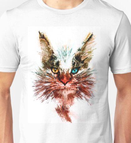 Maine coon Unisex T-Shirt