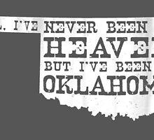 Oklahoma Heaven - dark by medallion