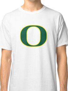 Oregon Ducks - University of Oregon Classic T-Shirt