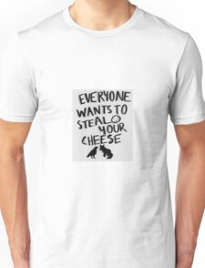 theodd1sout Unisex T-Shirt