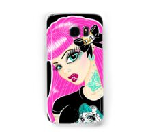 Double Trouble Samsung Galaxy Case/Skin