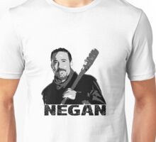 The Walking Dead - Negan Named Unisex T-Shirt