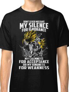 Super Saiyan Gohan Shirt Classic T-Shirt