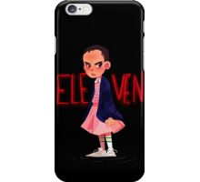 El for short iPhone Case/Skin